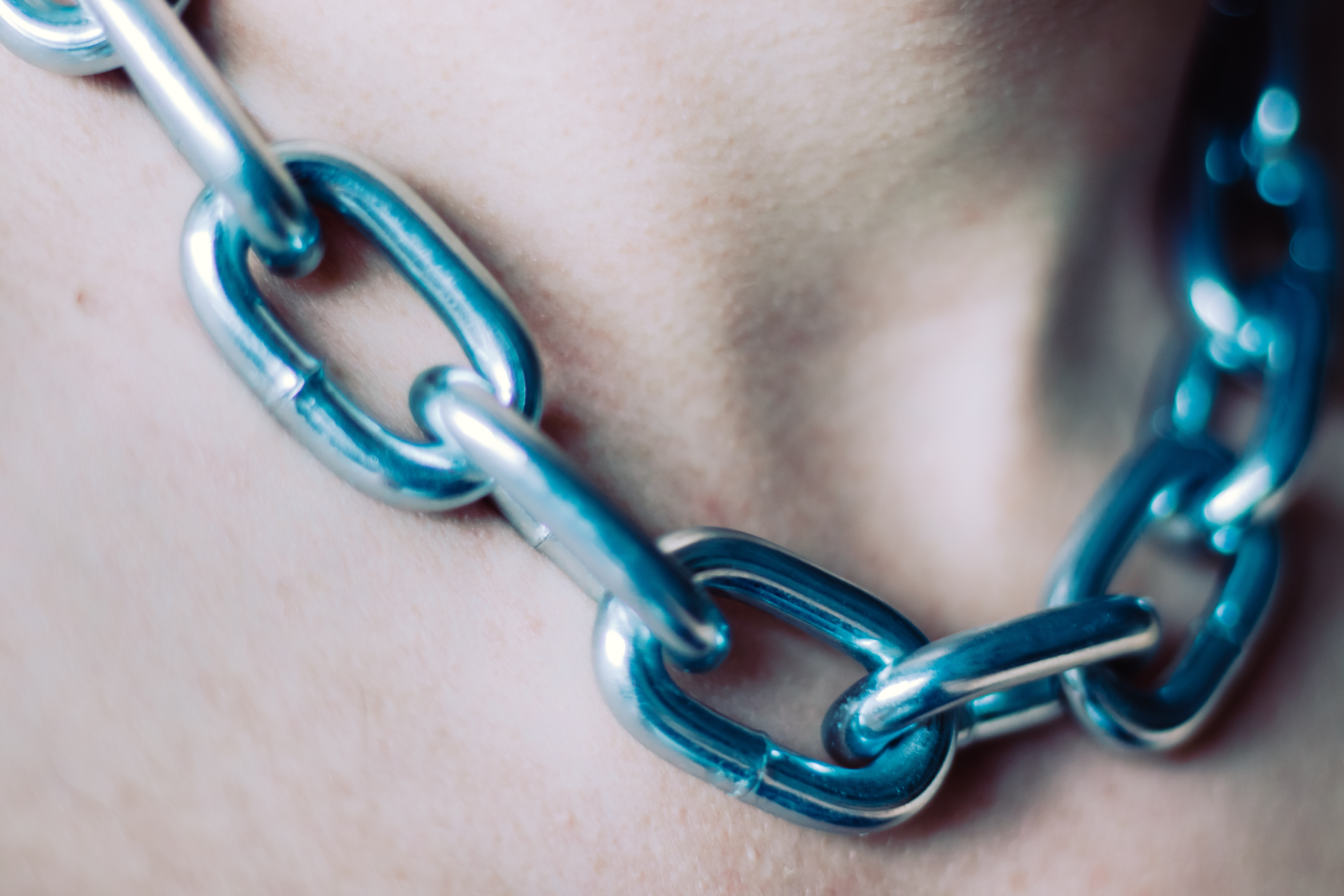 Sexual Fetishes - Chain