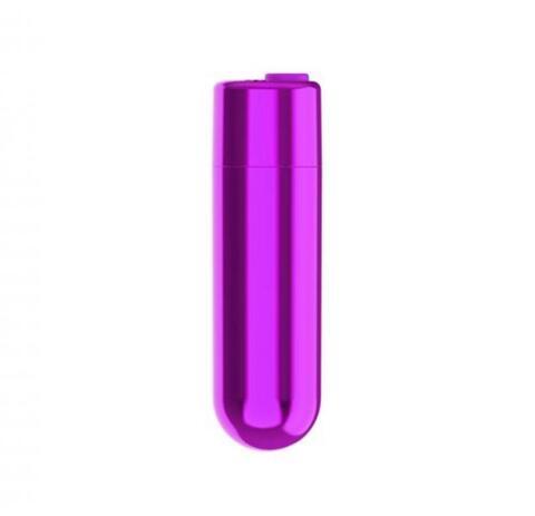 Bullet Vibrator - Purple