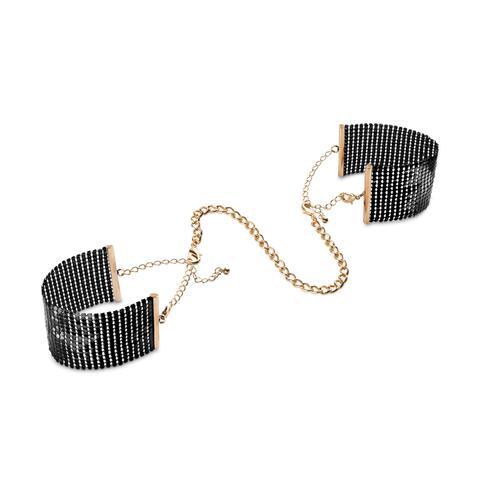 D?sir Metallique Handcuffs