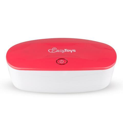 EasyToys UV Box - Toy Cleaner