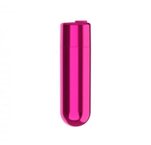 Mini Bullet Vibrator - Pink