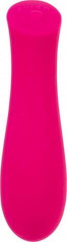 Mini Swan Rose Vibrator - Pink