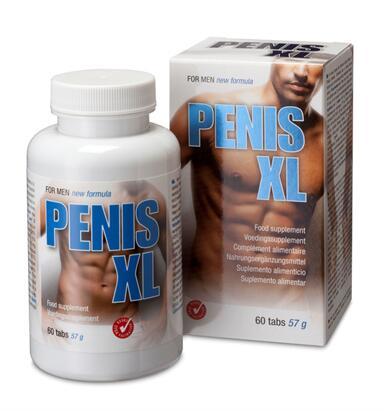 Penis XL Tabs