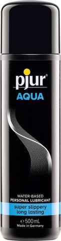 Pjur Aqua Lubricant - 500 ml
