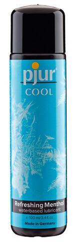 Pjur Cool Lubricant 100ml