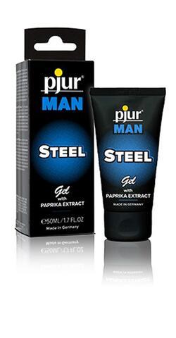 Pjur Man Steel Cream