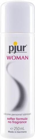 Pjur Woman Silicone-Based Lubricant - 100 ml
