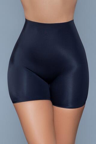 Shape Shifter Shaping Shorts - Black