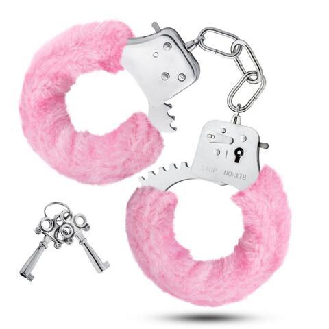 Temptasia - Cuffs - Pink
