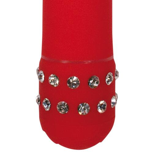 Toy Joy Diamond Red Petit Mini Vibrator