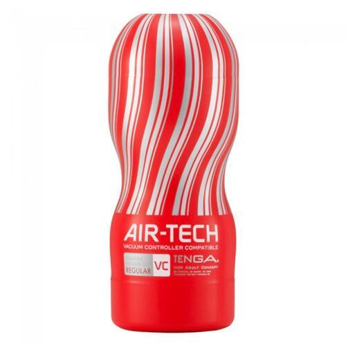 Air Tech Regular Reusable Masturbator VC Compatible
