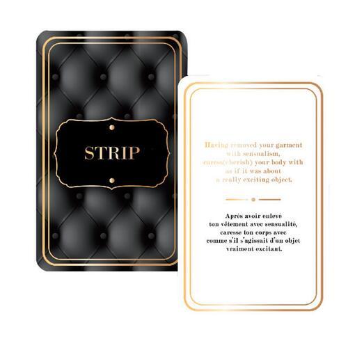 Strip Or Tease Game