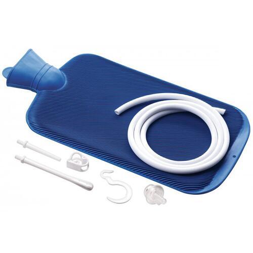 3 Quart Water Bottle Cleansing Kit