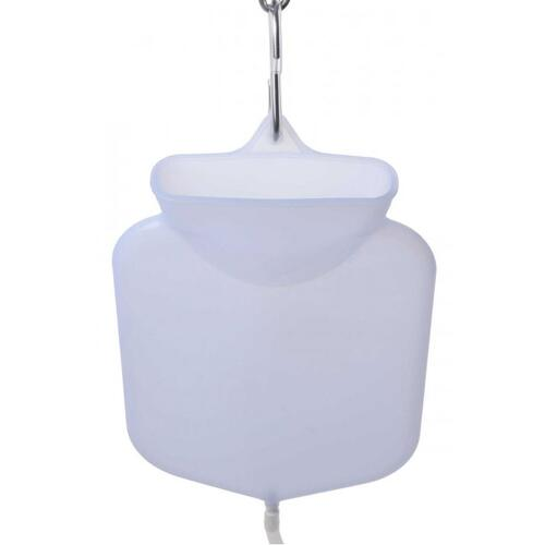 Silicone Open Flow Top Bag