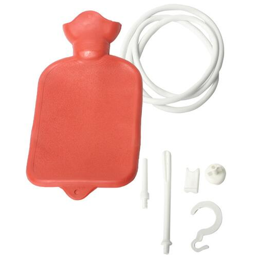 Water Bottle Douche Kit