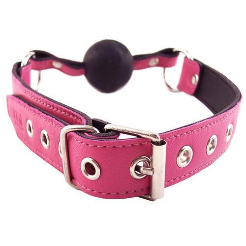 Ball Gag Pink