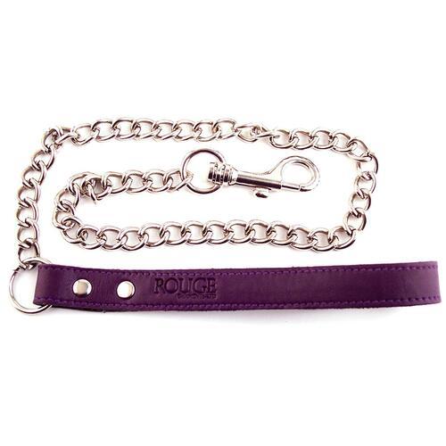 Purple Lead