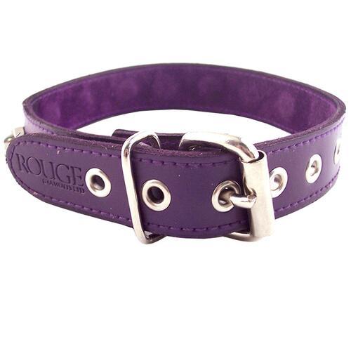 Purple Nut Collar