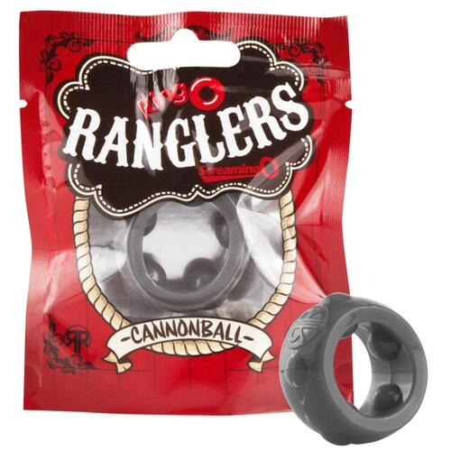 Ranglers Cannonball Cockring