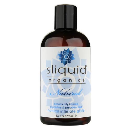 Sliquid Organics Natural Botanically Infused Intimate Glide