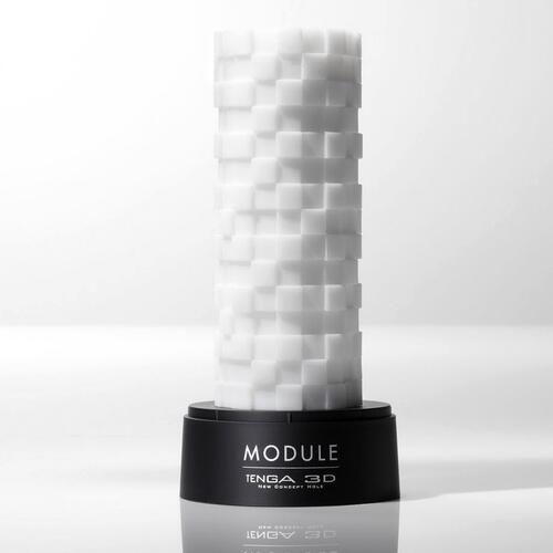3D Module Masturbator