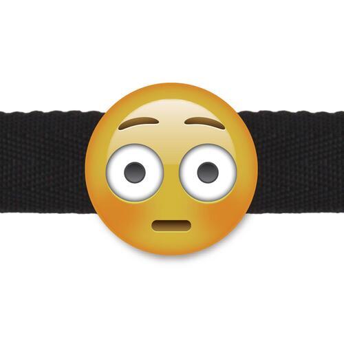 Emogag Shock Emoji Ball Gag