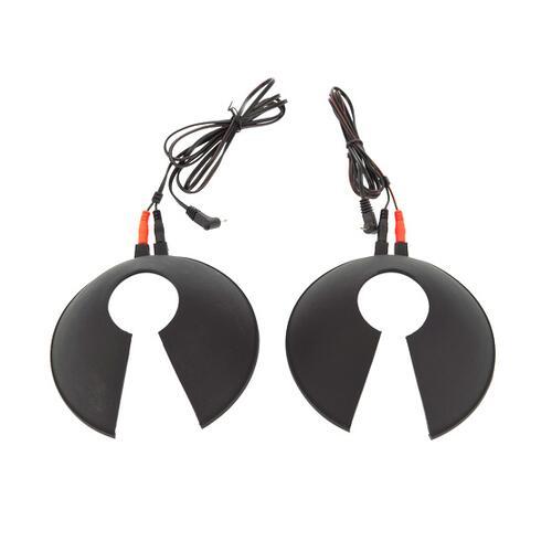 Electro Stimulation Breast Cups