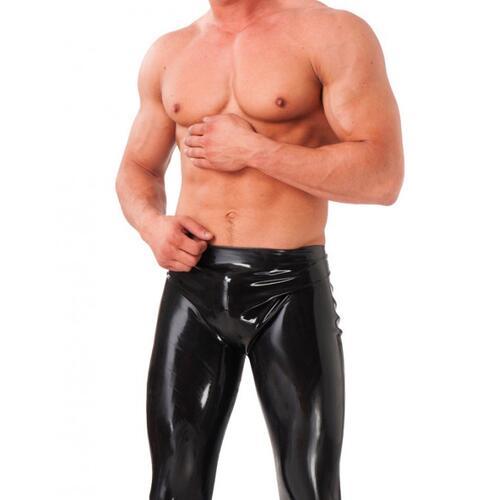 Rubber Secrets Trousers for Men