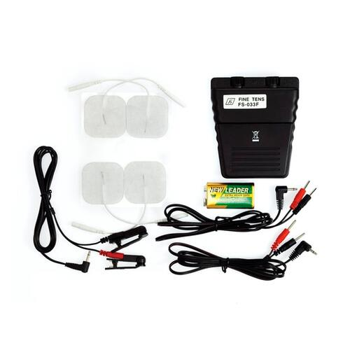 Electro Stimulation Power Box