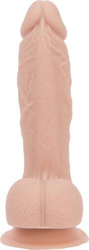 Addiction - Mark Dildo With Suction Cup - 19 cm