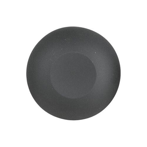 Easytoys Black Anal Douche - Medium