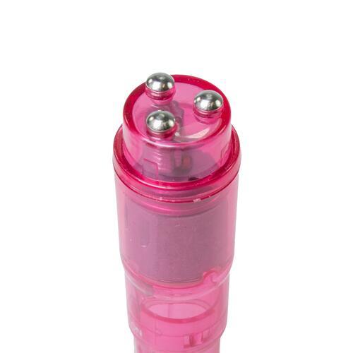Easytoys Pocket Rocket - Pink