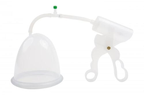 Fröhle - BP003 Breast Pump Solo Cup C