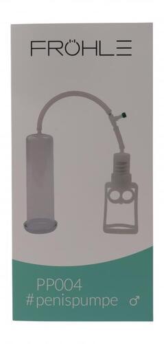 Fröhle - Penis Pump L Professional