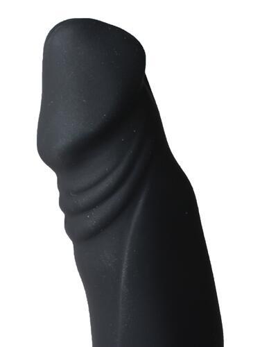 Ivan 10x Mode Remote Vibrating Dildo