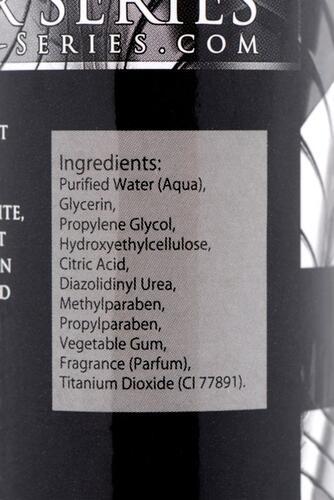 Jizz Water Based Cum Scented Lube - 250 ml