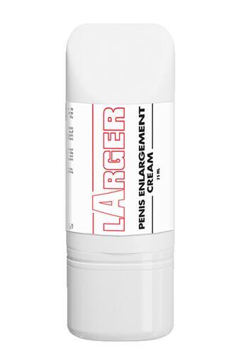 Larger Men Cream - 75 ML