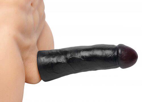 LeBrawn Extra Large Penis Extender Sleeve