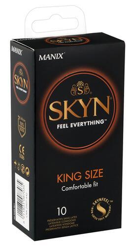 Manix SKYN Large 10pcs