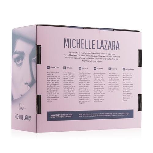 Michelle Lazara Mega Masturbator