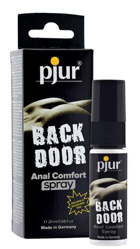 Pjur Back Door Spray