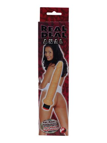 Real Deal Anal