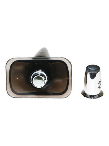 Silver Plug vibrations