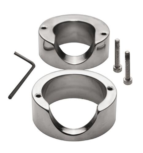 Stainless Steel Penis Trap