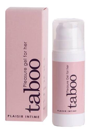 Taboo Pleasure Gel For Women 30 ML
