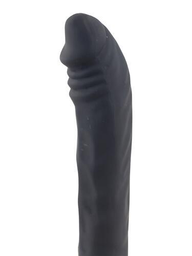 Vibration Noir black