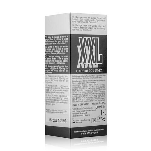 XXL Cream For Men 50 ml