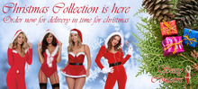 Christmas Collection is now here