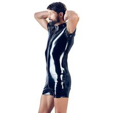 PVC Clothing For Him