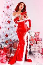 Christmas Themed Lingerie